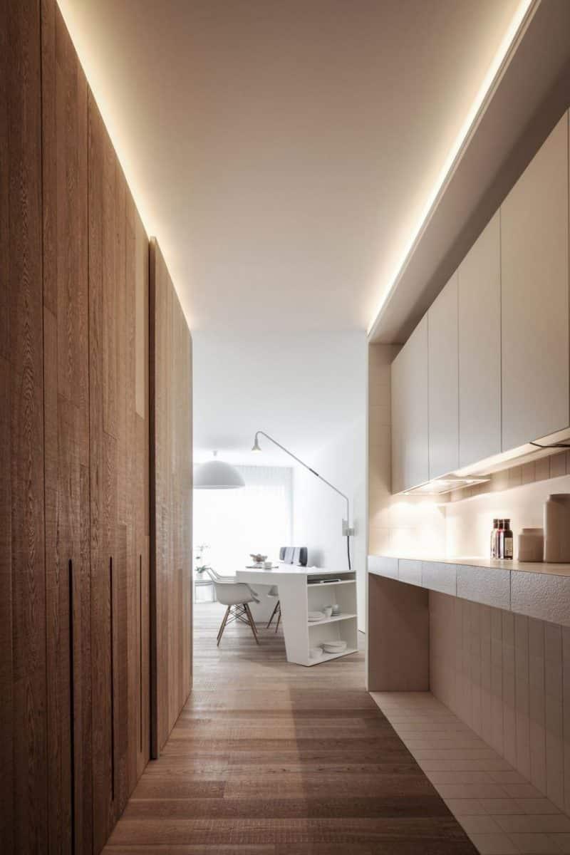 Trasformare Un Garage In Abitazione design for all: un loft in un ex garage in belgio