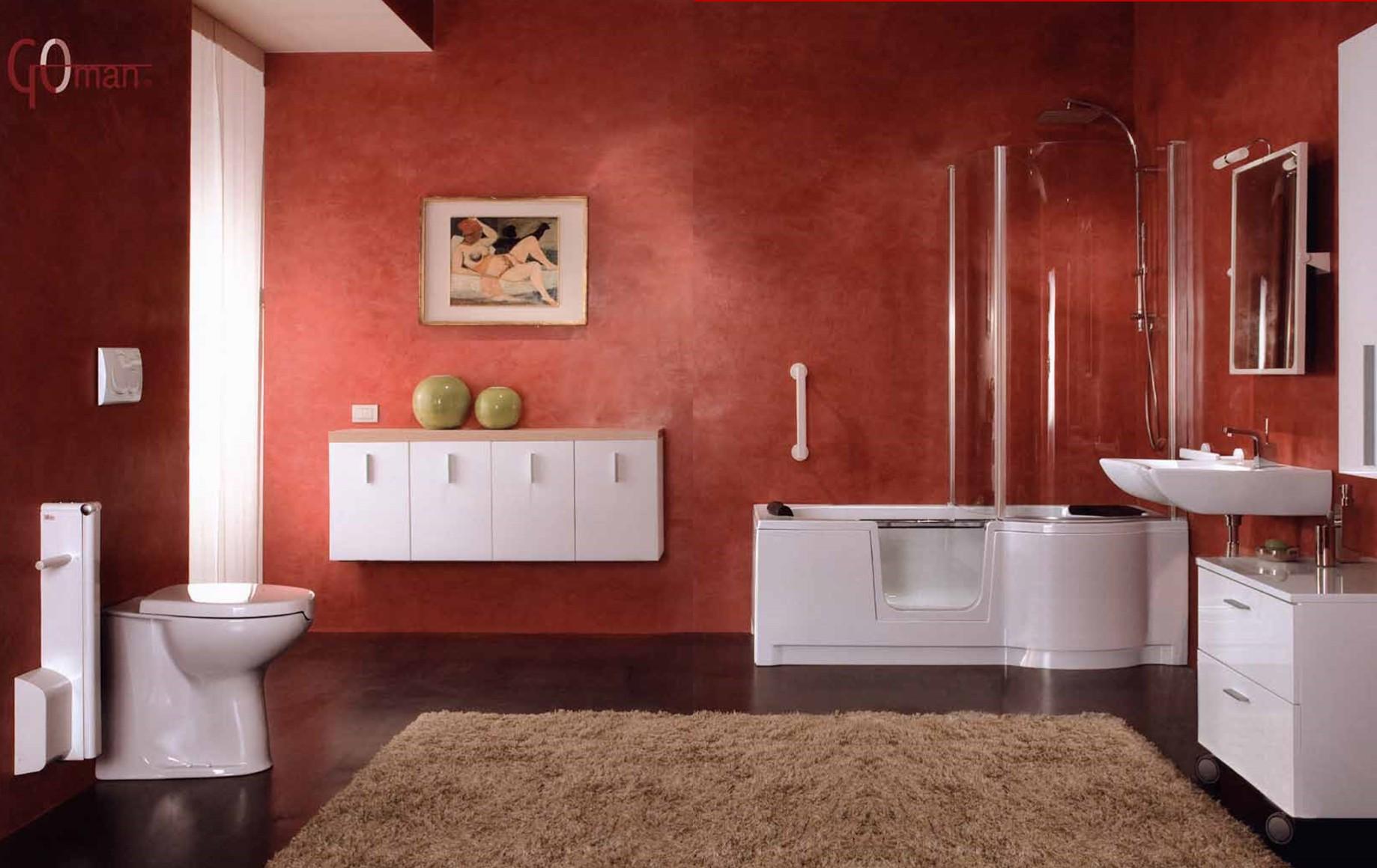Design for all il bagno - Progettare bagno disabili ...