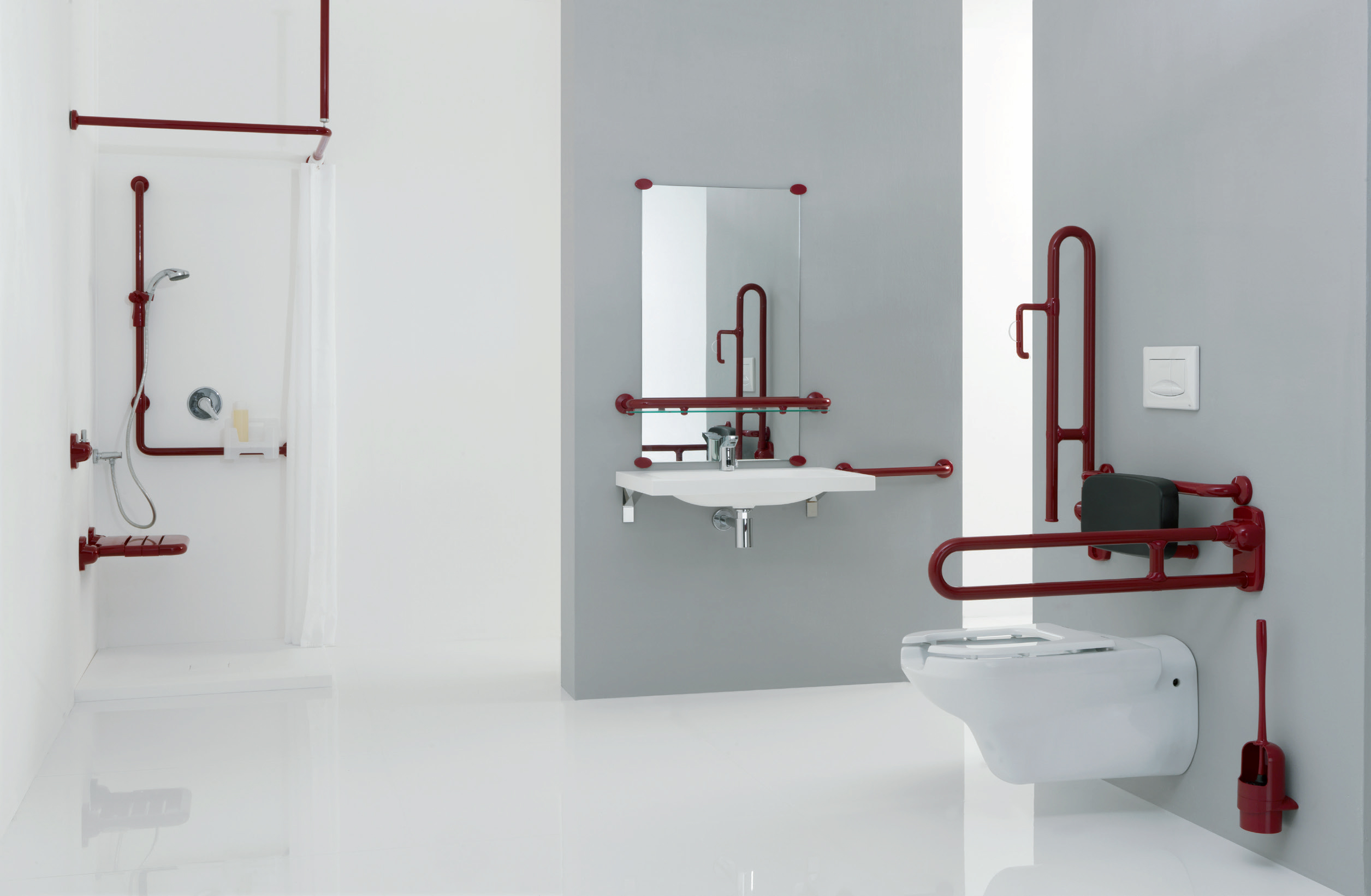 Design for all il bagno