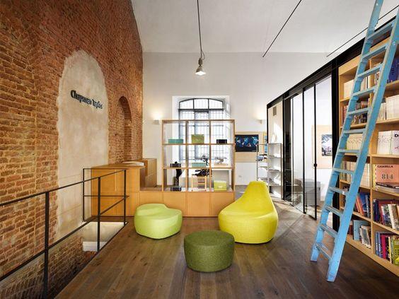 Ufficio Zen Quotidiano : Back to office riorganizzare l ufficio in mosse