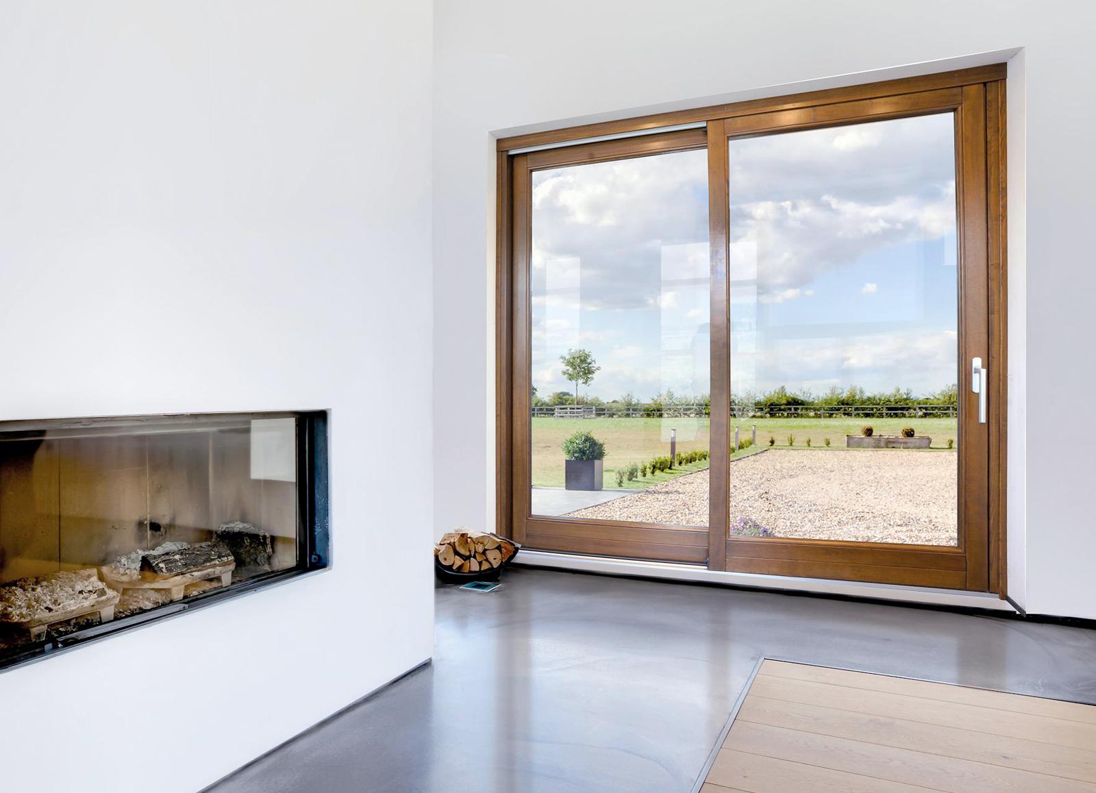 Vuoi risparmiare sulla bolletta del riscaldamento - Isolare le finestre ...